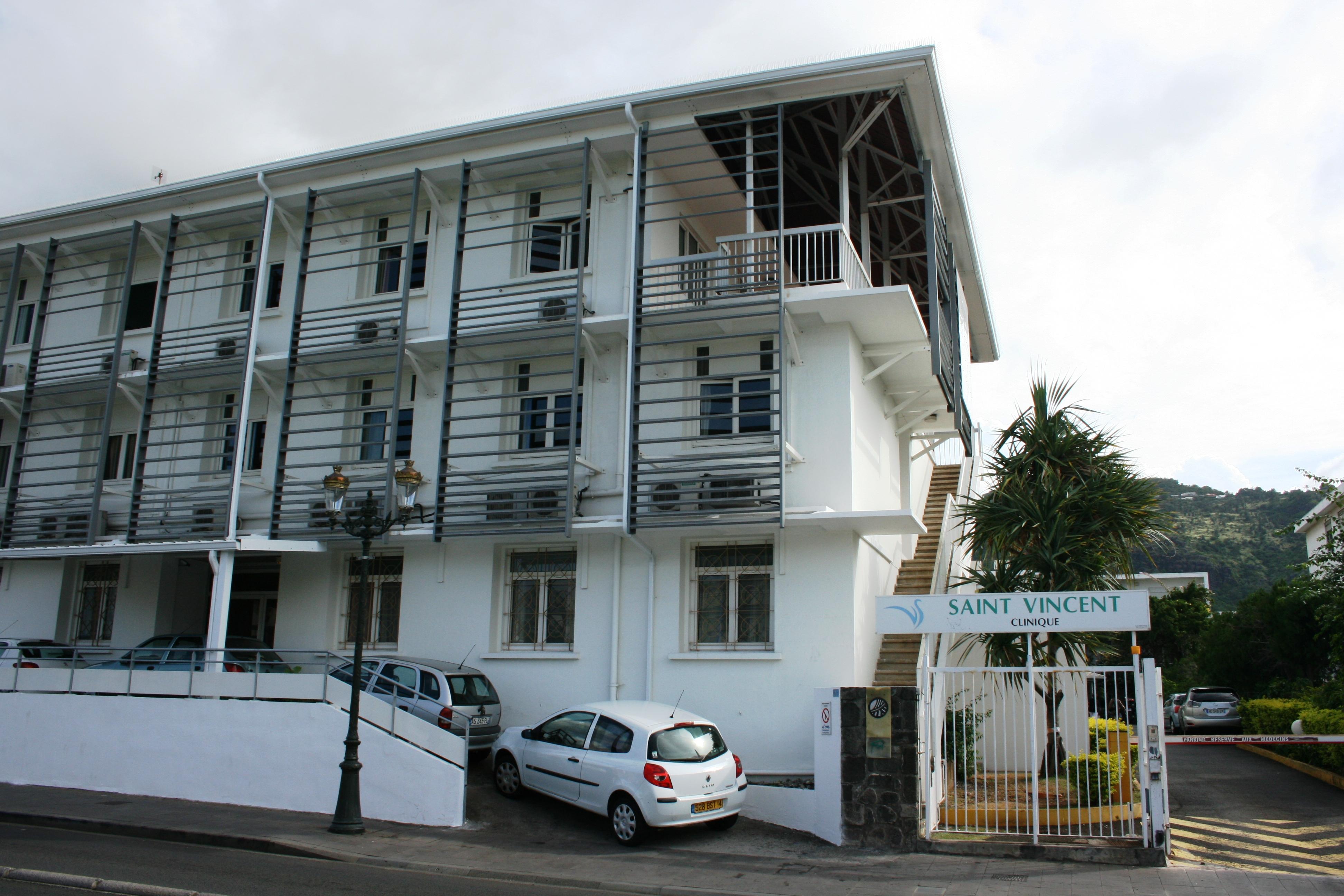 Saint Ouen Villa