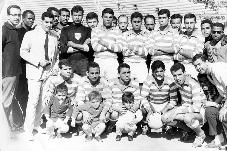 File club africain 1963 wikimedia commons - Coupe d afrique wikipedia ...