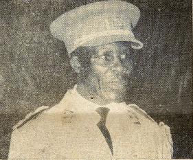 Justin Kokolo