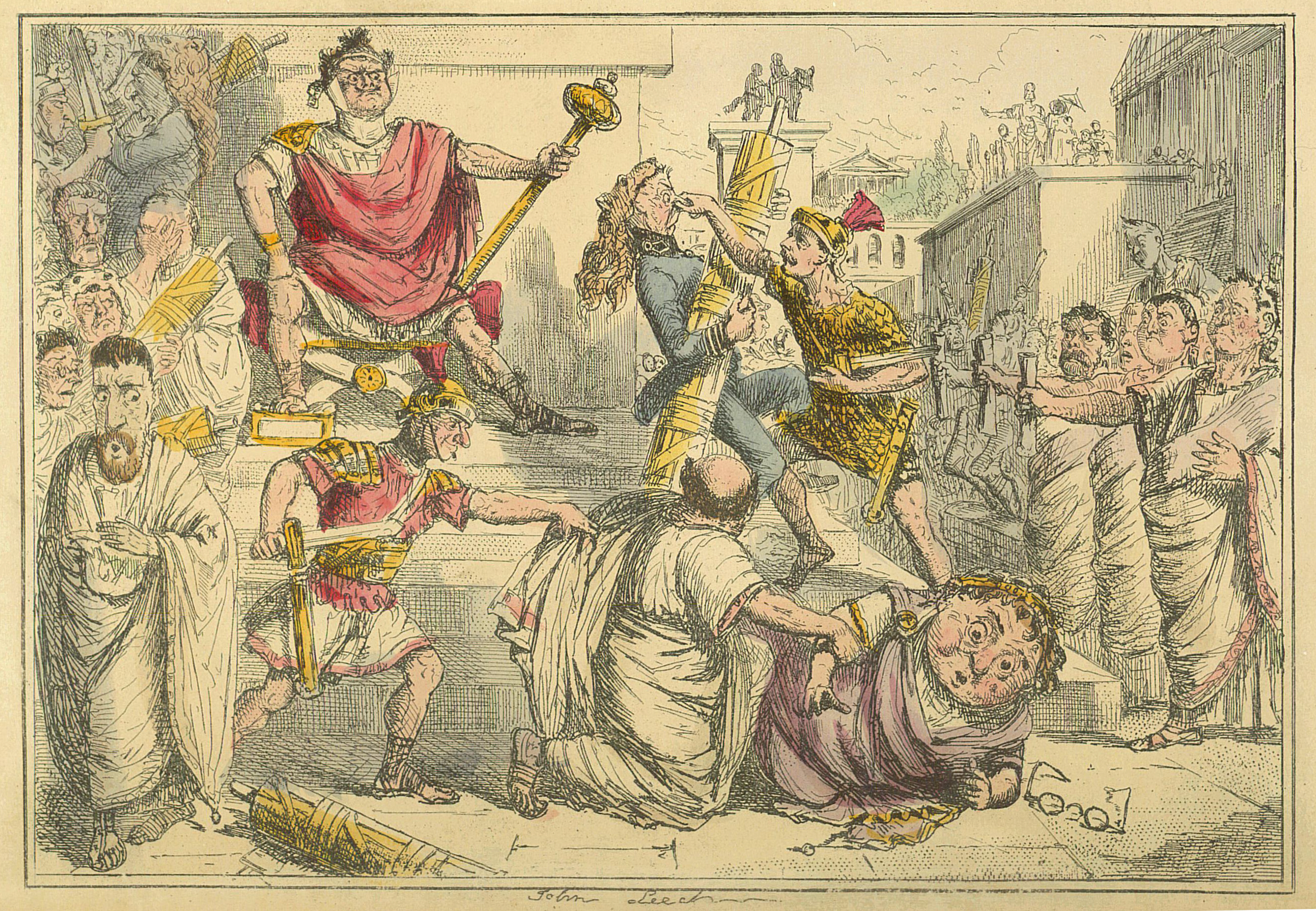 File:comic history of rome table 02 tarquinius superbus makes himself