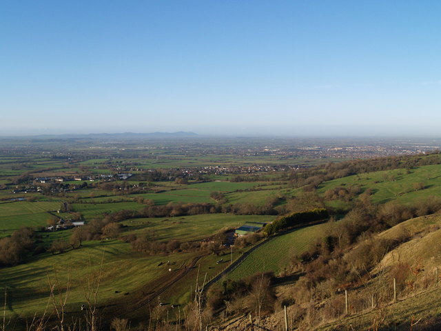Crickley Hill Viewpoint - geograph.org.uk - 659937