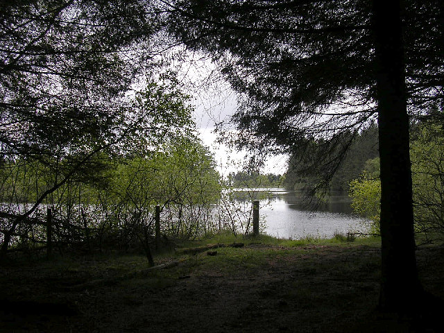 Crombie Country Park - geograph.org.uk - 11470