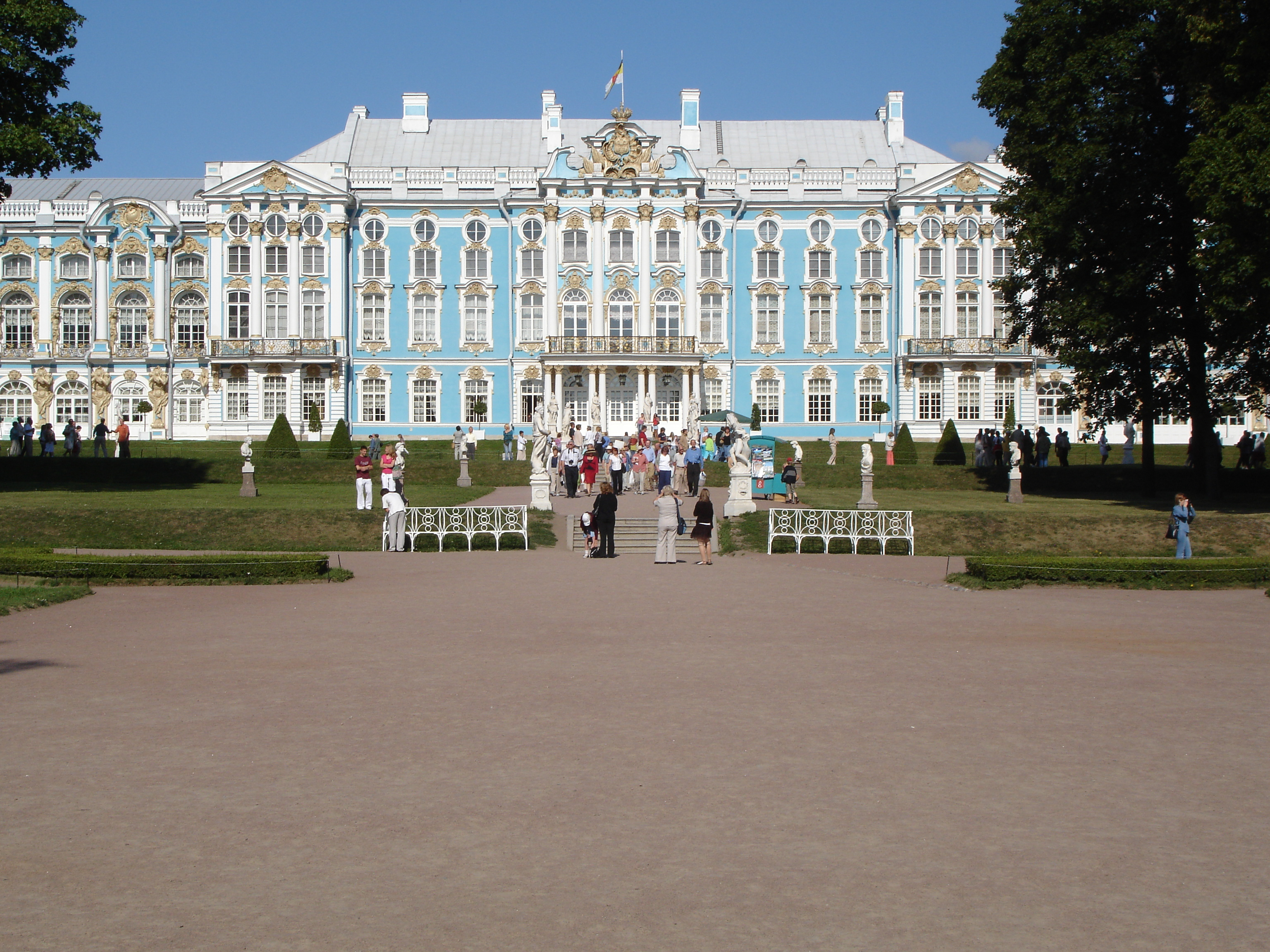 Dsc00991 catherine s palace pushkin st petersburg russia