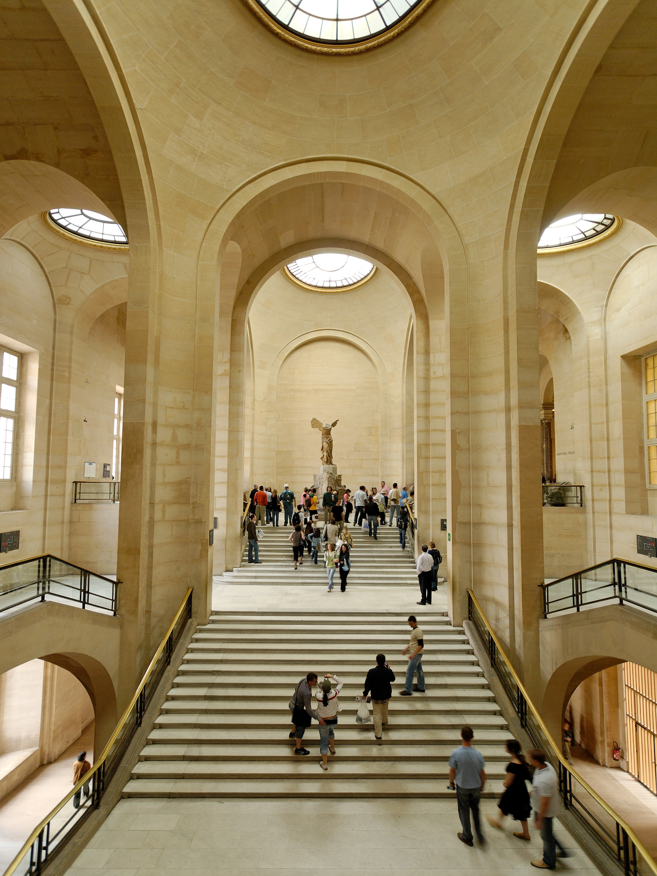 Top The Louvre Museum, Art History & Styles of Art - Art.com Wiki OI75