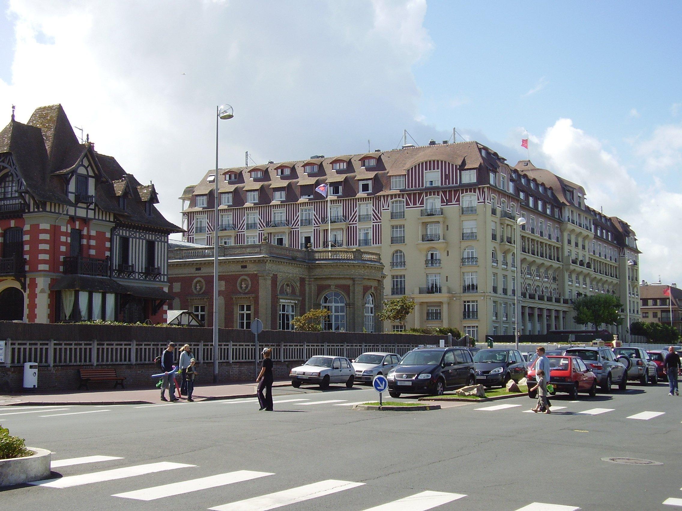 Hotel Port Royal Paris