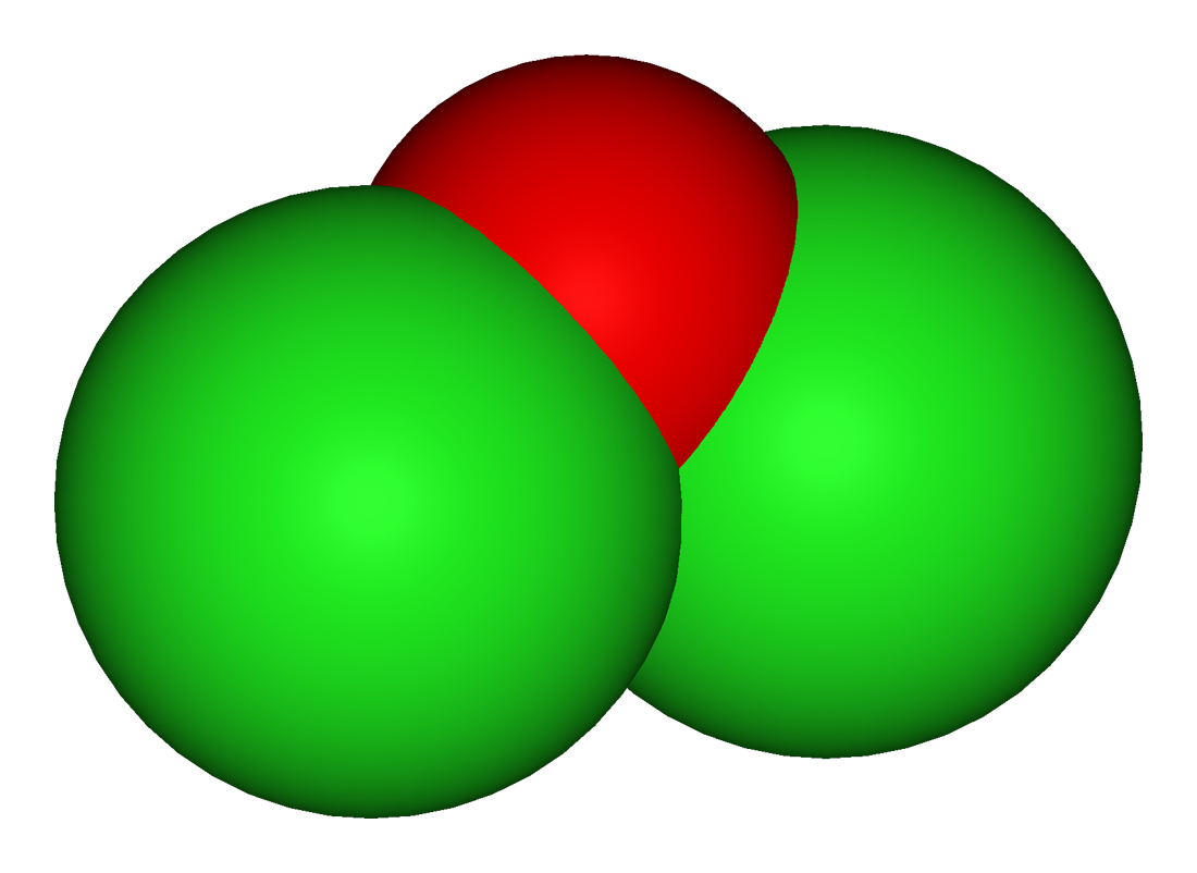 dichlorine monoxide wikipedia Dot Diagram Co