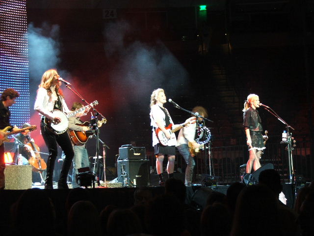 loading image for Dixie Chicks
