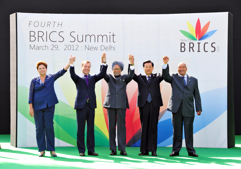 4th BRICS summit - Wikipedia, the free encyclopedia - Downloadable