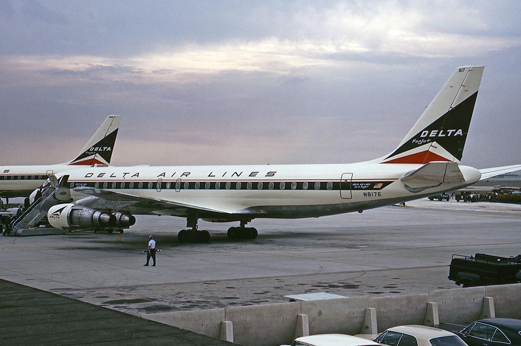 delta air lines flight 841 wikipedia