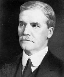 Dugald Clerk Scottish engineer (1854–1932)