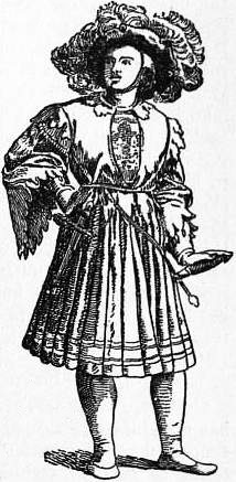 EB1911 Costume Fig. 49.—German Dress. 16th c.jpg