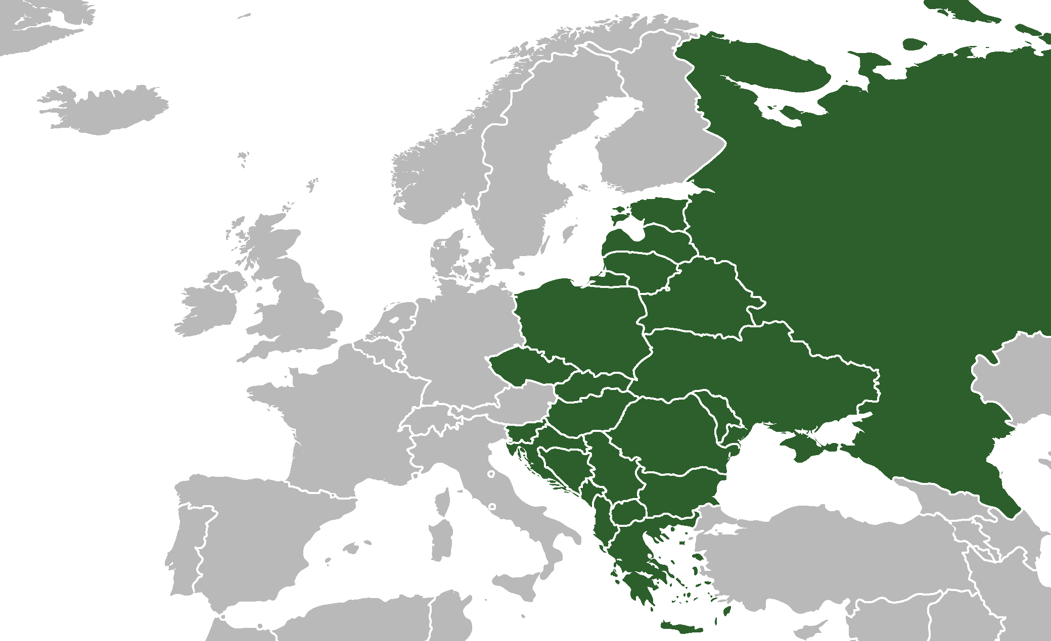 CategoryWikipedians interested in Eastern Europe   Wikiwand