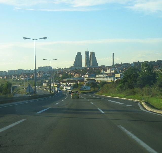 Znate li koliko Beograd ima kapija? Eastern_gate_of_Belgrade