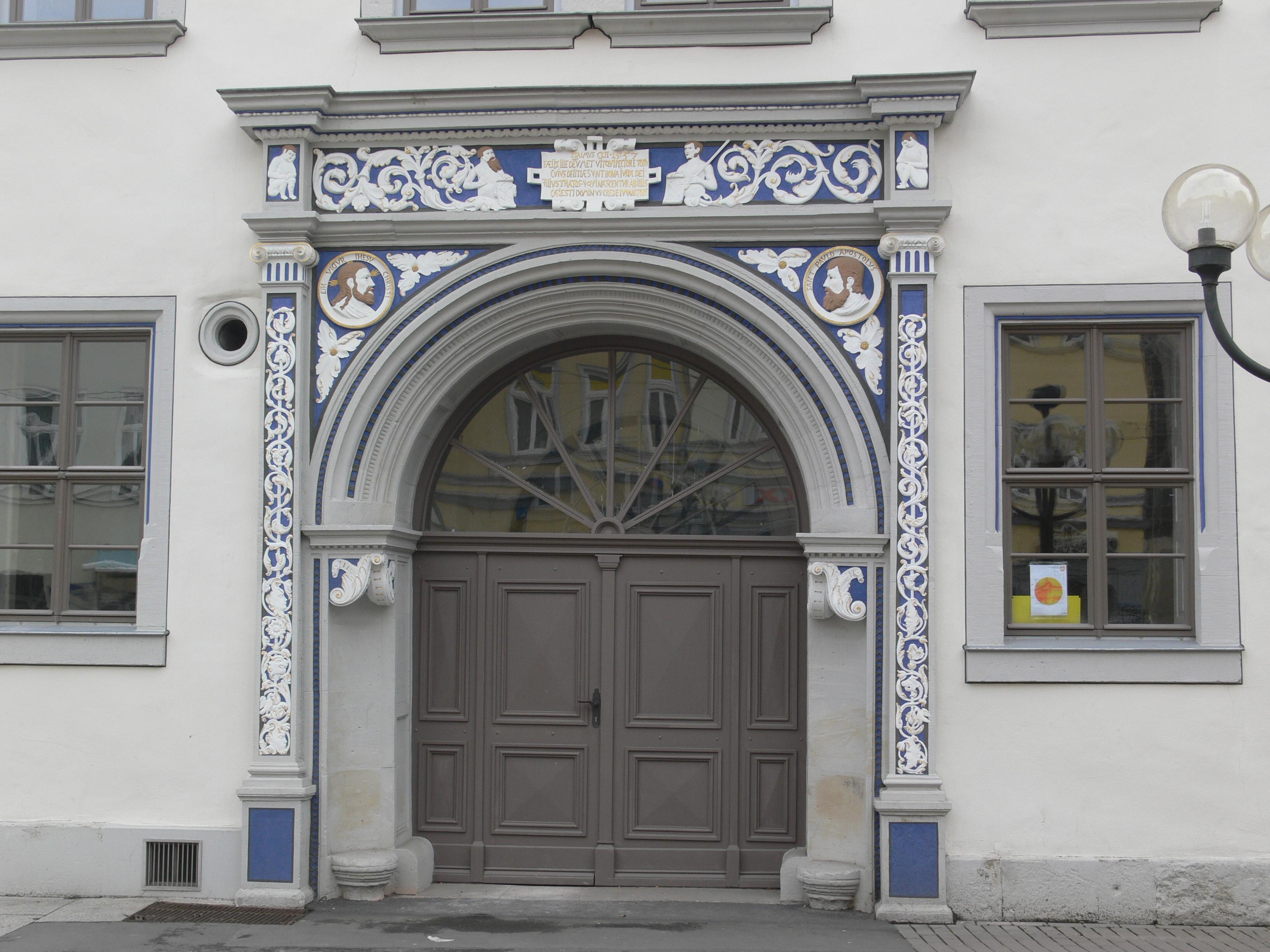 Erfurt galerie seite 4 th ringen architectura pro for Esprit haus erfurt