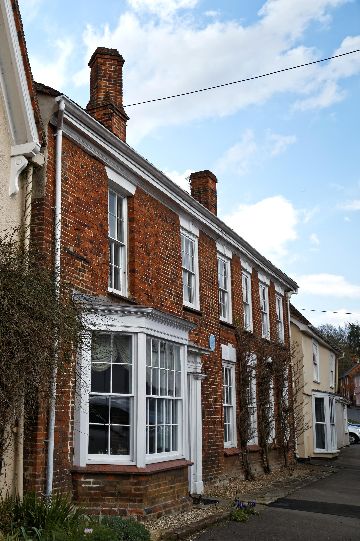 fileeric ravilious house at castle hedingham essex england 1jpg