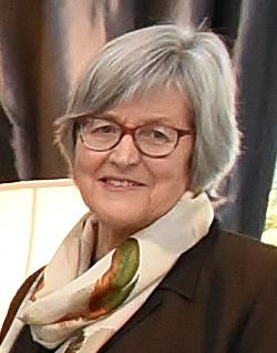 Eugenie Sage New Zealand politician