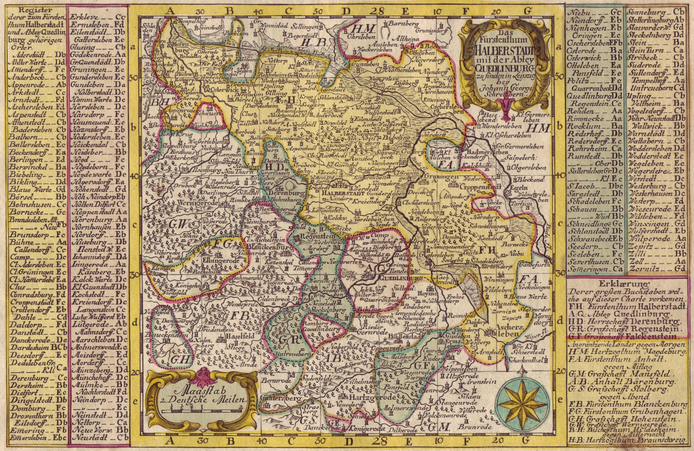 File Furstentum Halberstadt Abtei Quedlinburg Jpg Wikimedia Commons