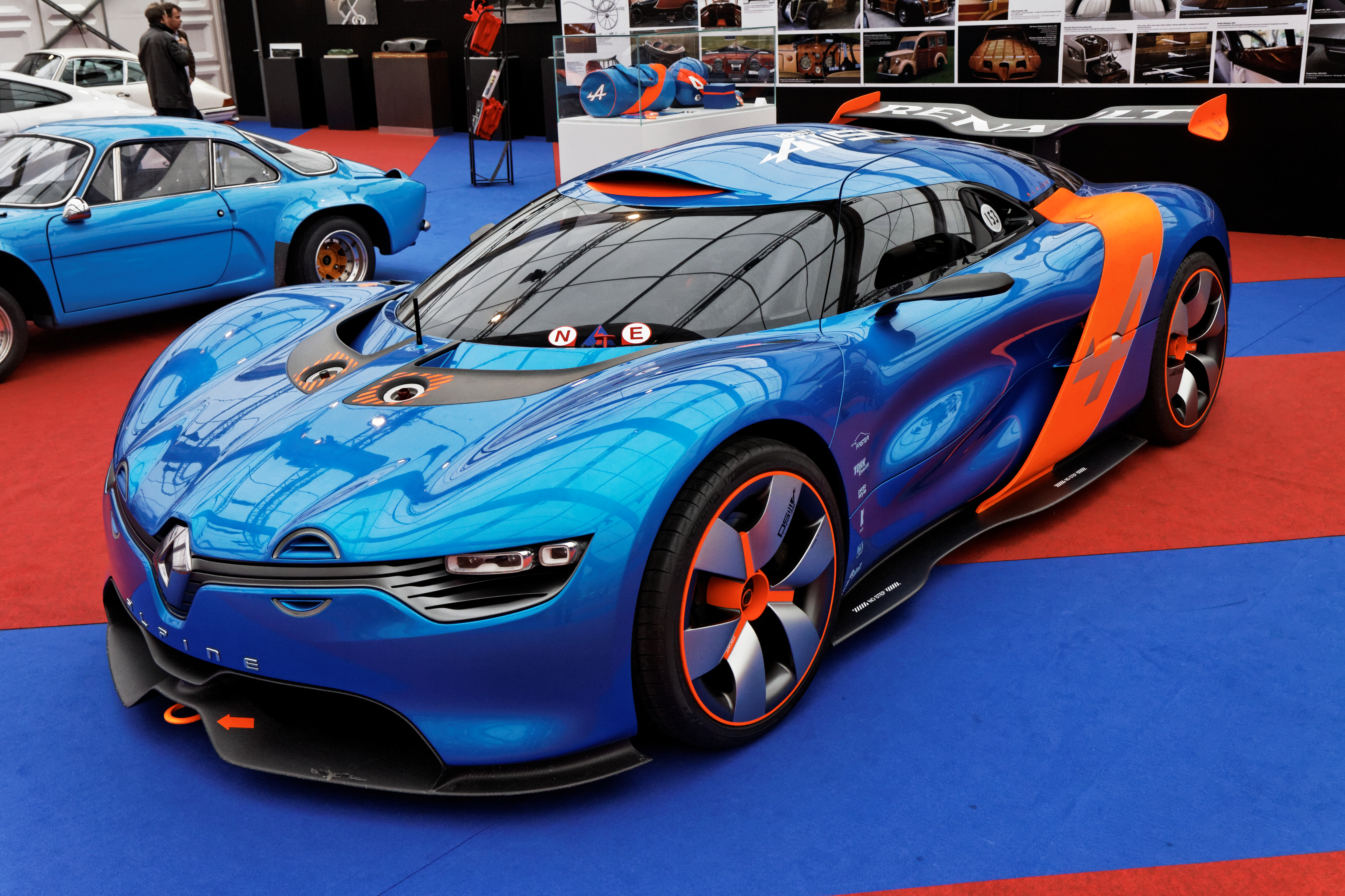alpine a110 cars news videos images websites wiki lookingthis com. Black Bedroom Furniture Sets. Home Design Ideas