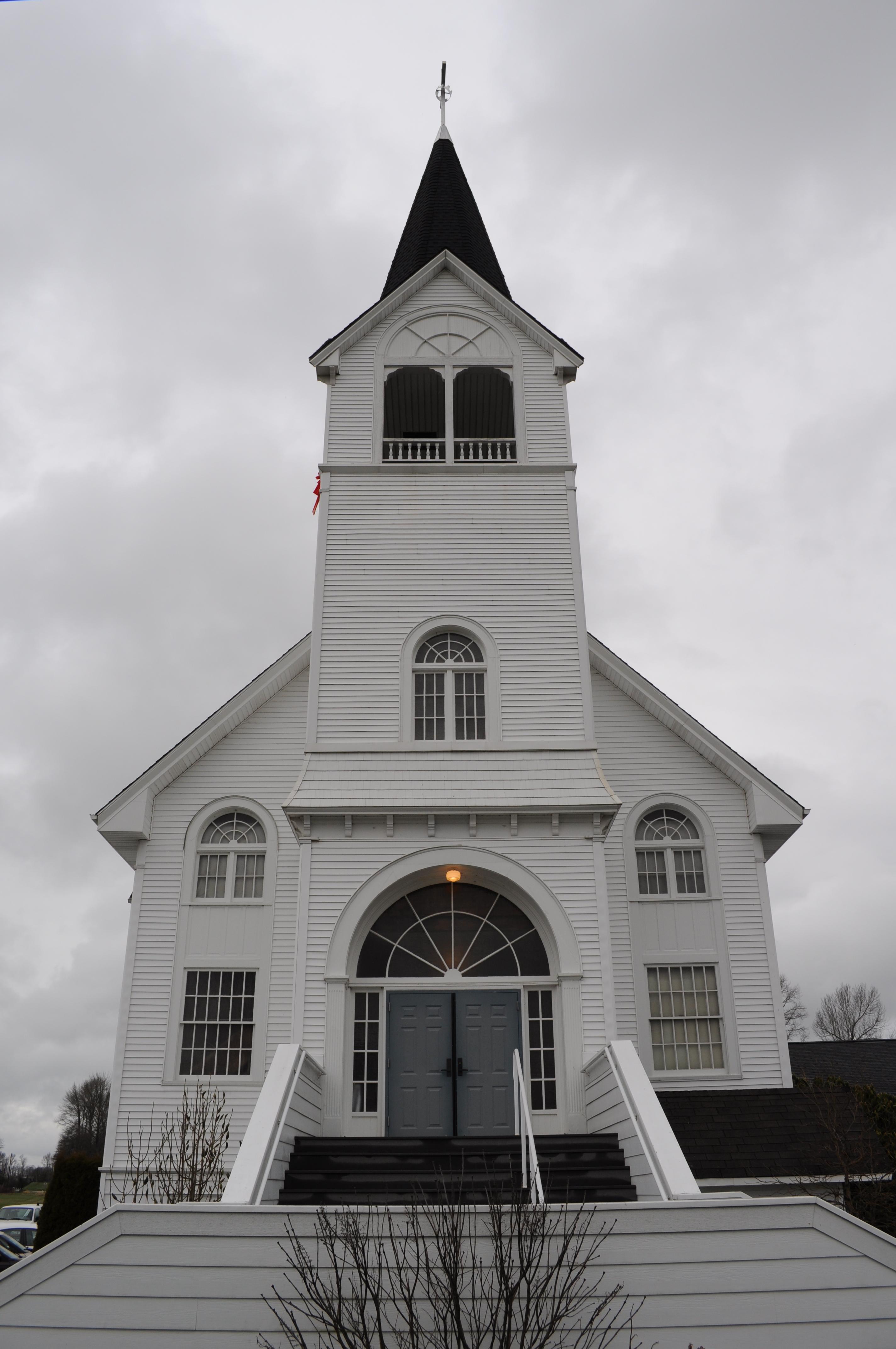 Elca Churches In Grand Island Ne