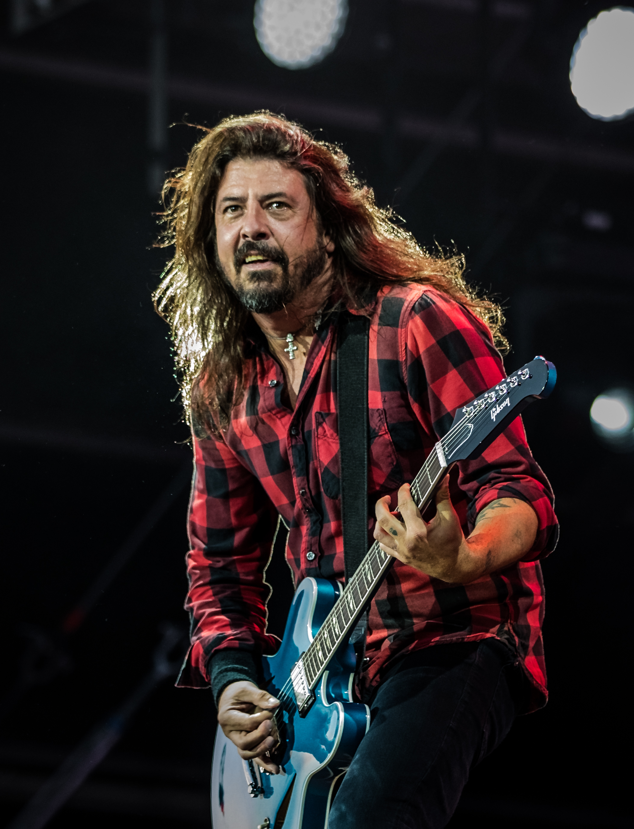 Dave Grohl - Wikipedia