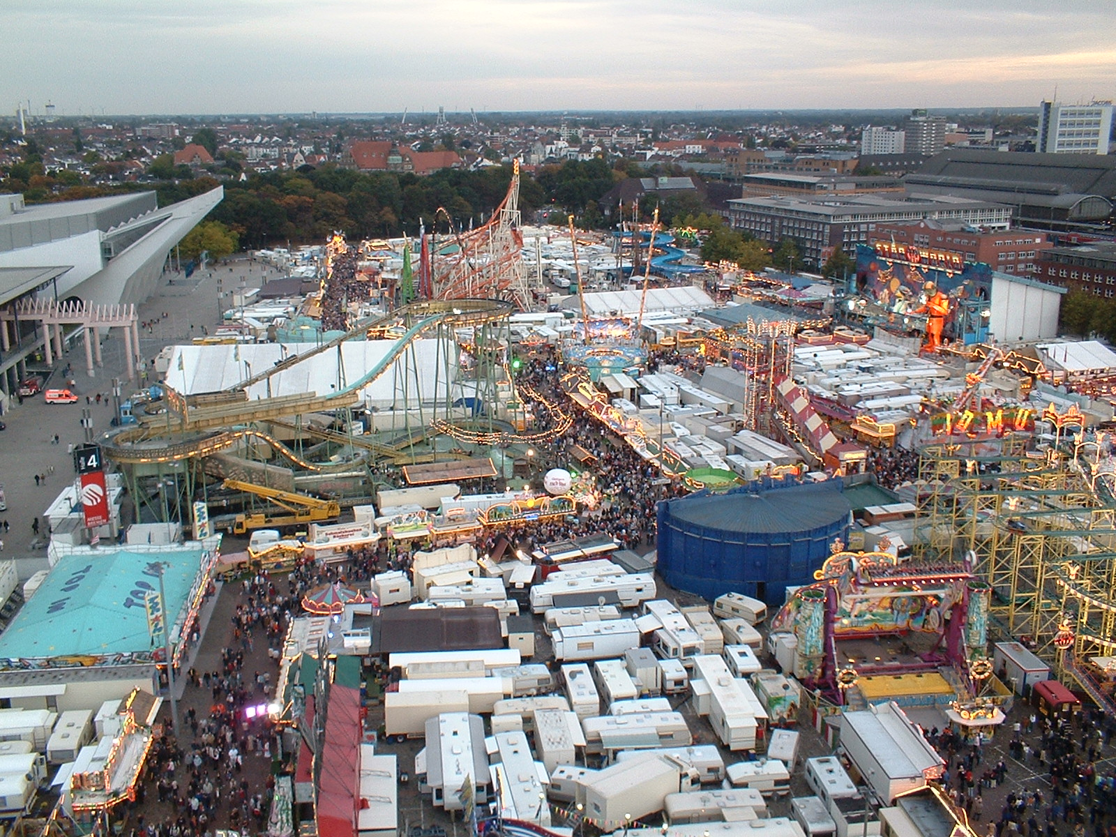 Image result for bremen freimarkt