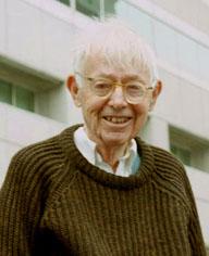George Mackey American mathematician