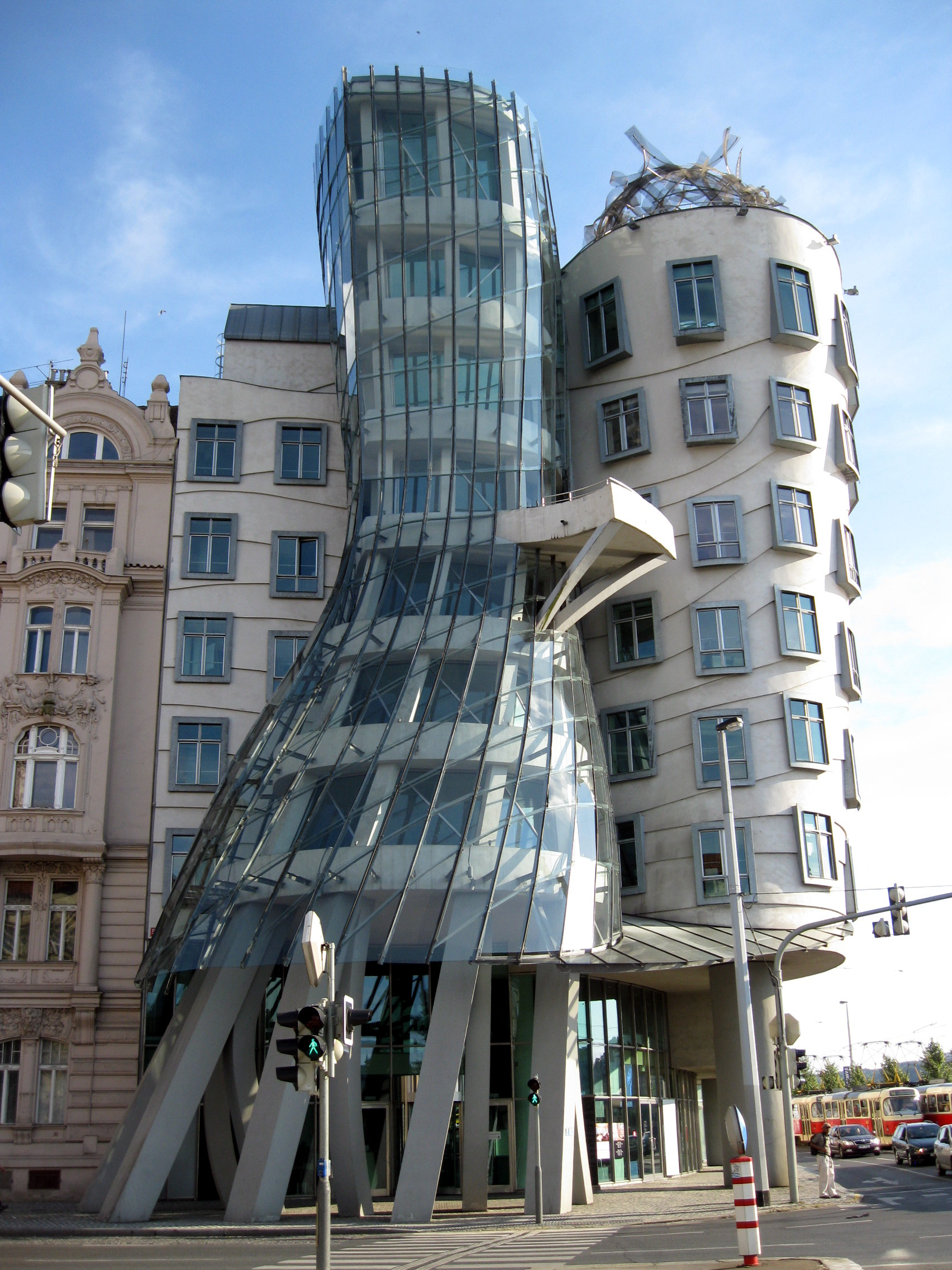 File Gehry Tanzendes Haus Wikimedia mons