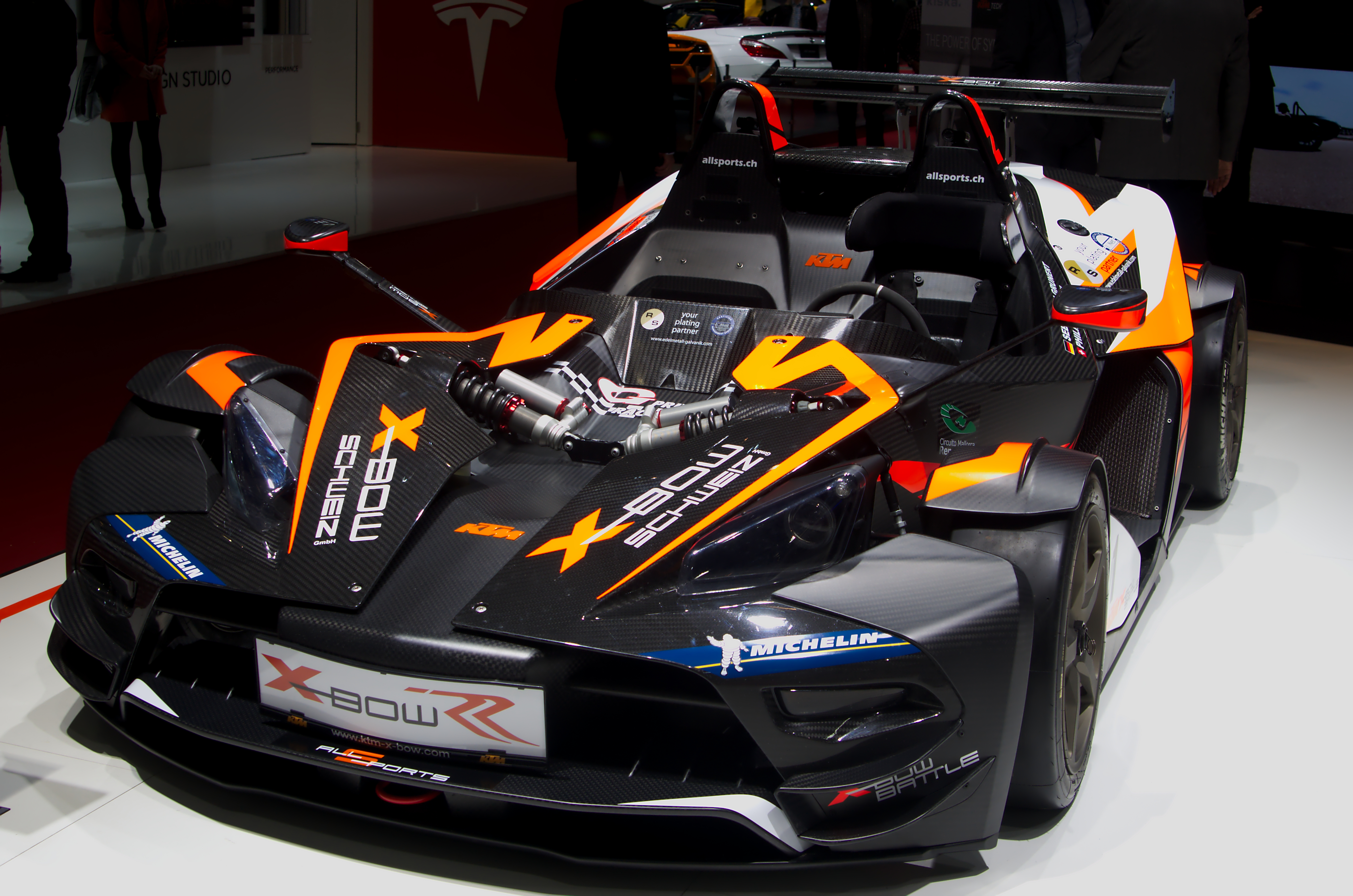 file geneva motorshow 2013 ktm x bow wikimedia. Black Bedroom Furniture Sets. Home Design Ideas