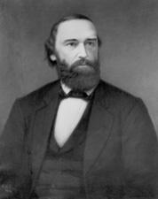 George G. Fogg American politician