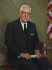 George P. Miller American politician