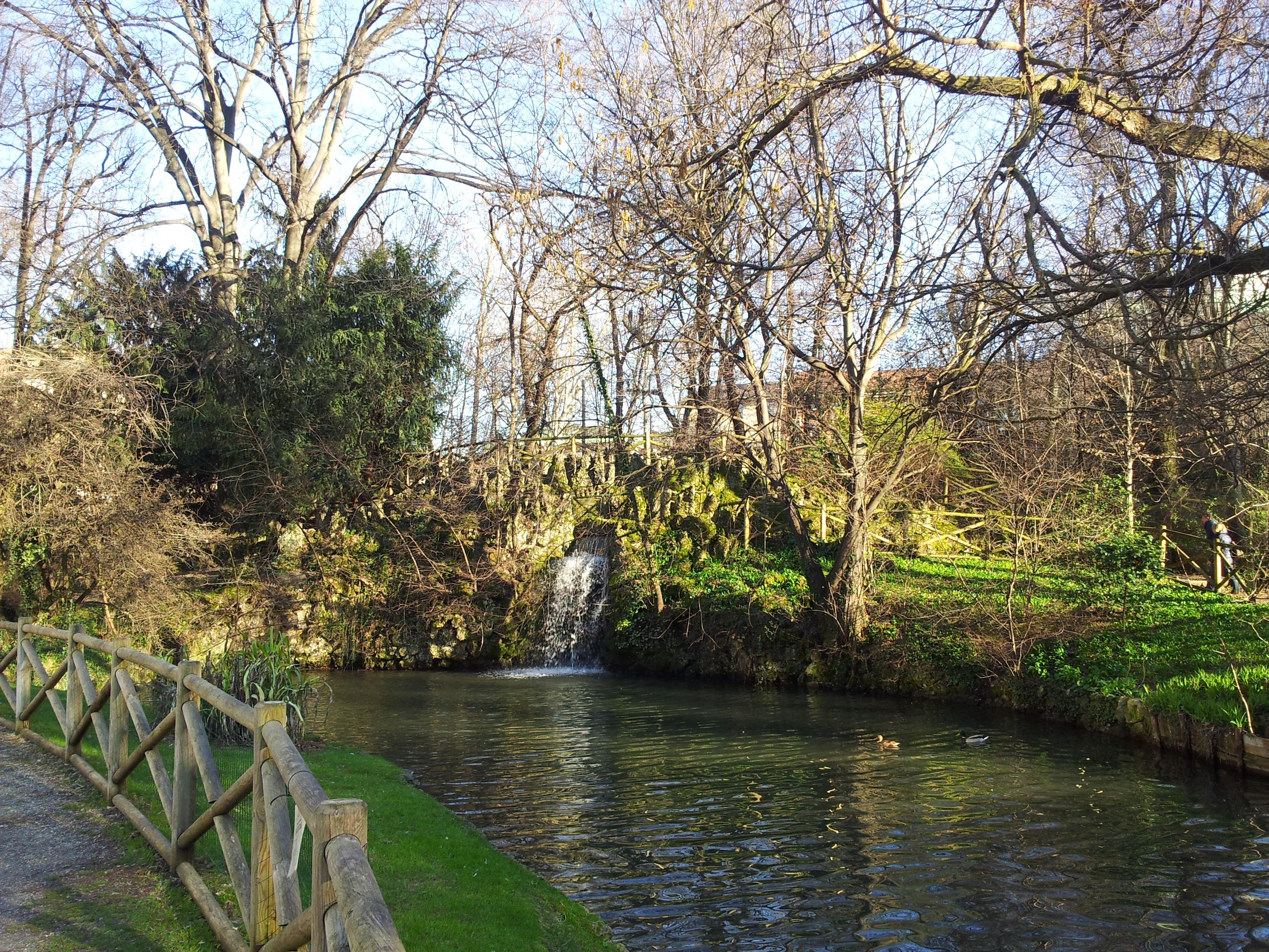 Parco Villa Melzi Bellagio