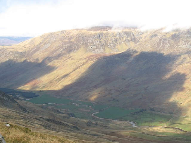 Glen Clova - geograph.org.uk - 1575425