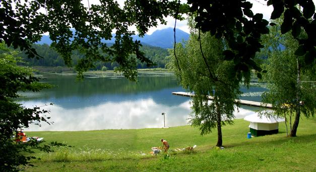 Goslinsko jezero