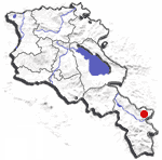 Goris locator map.png