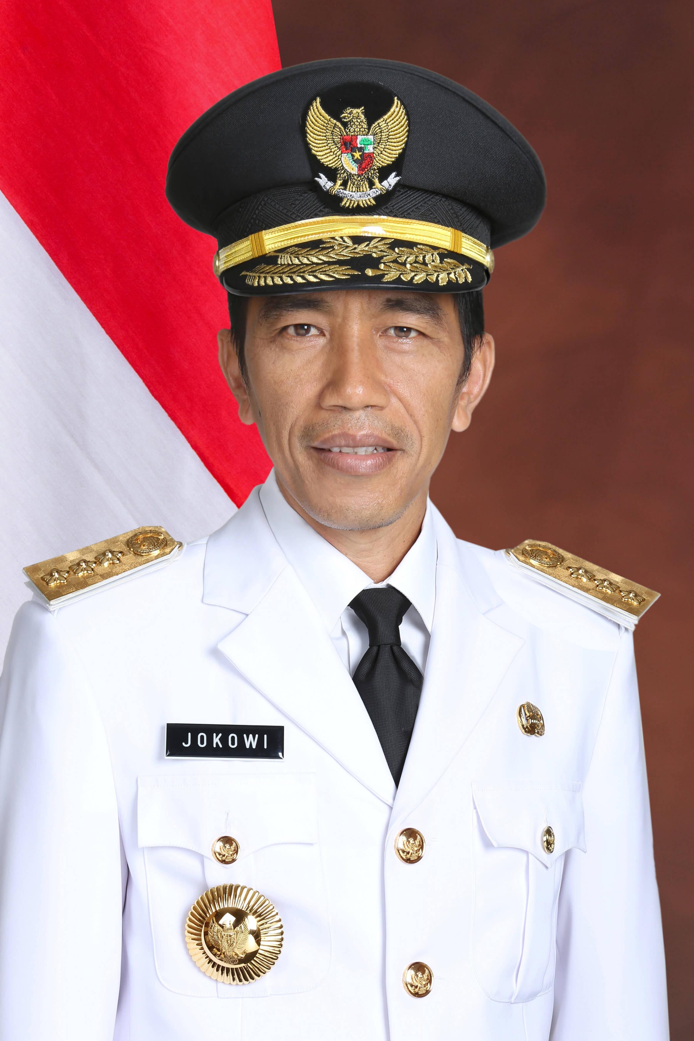 Karier Joko Widodo Sebagai Gubernur Dki Jakarta Wikipedia Bahasa Indonesia Ensiklopedia Bebas