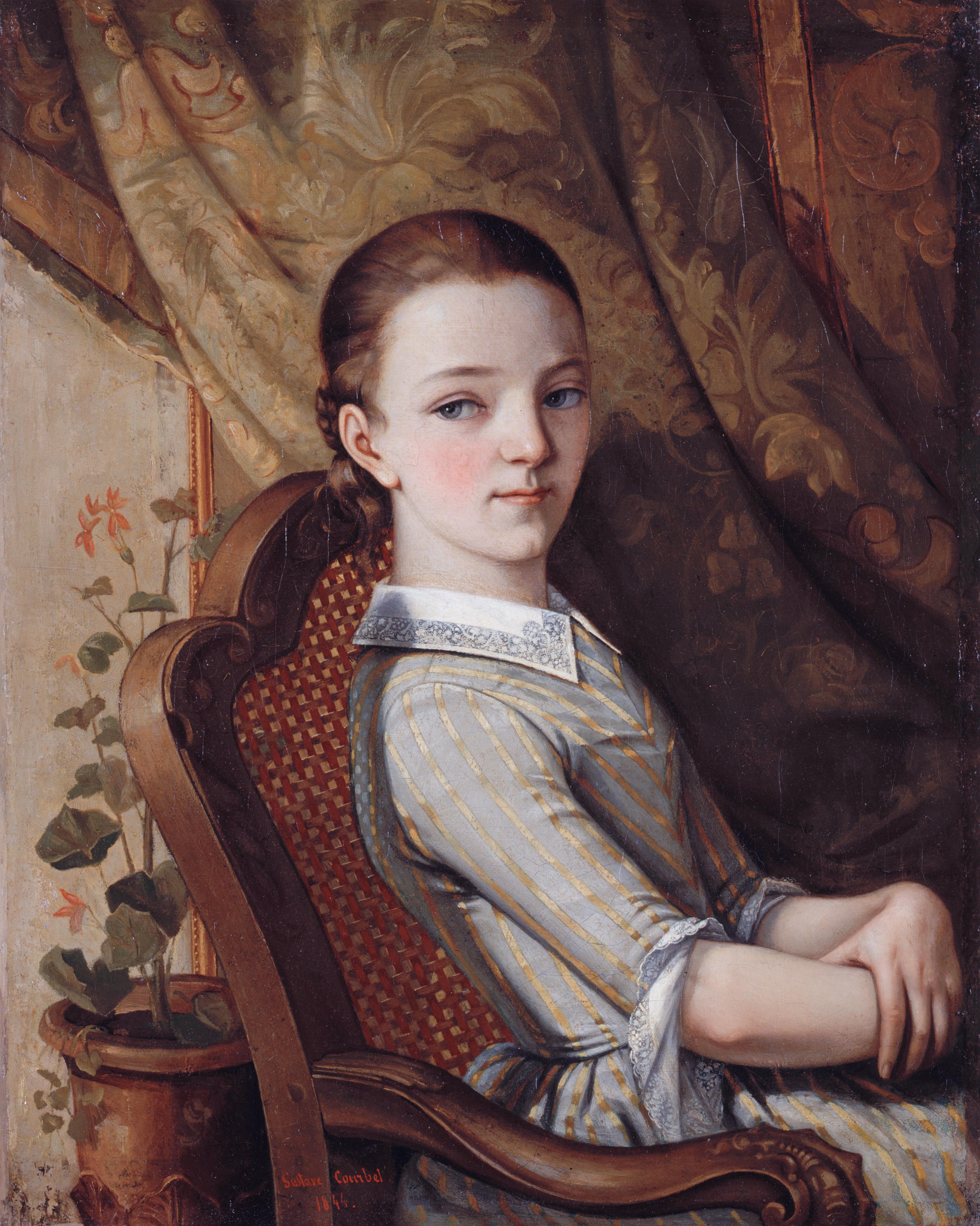 File:Gustave Courbet - Portrait of Juliette Courbet - WGA05481.jpg - Wikimedia Commons