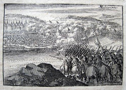 K Battle Korat Battle of Holow...