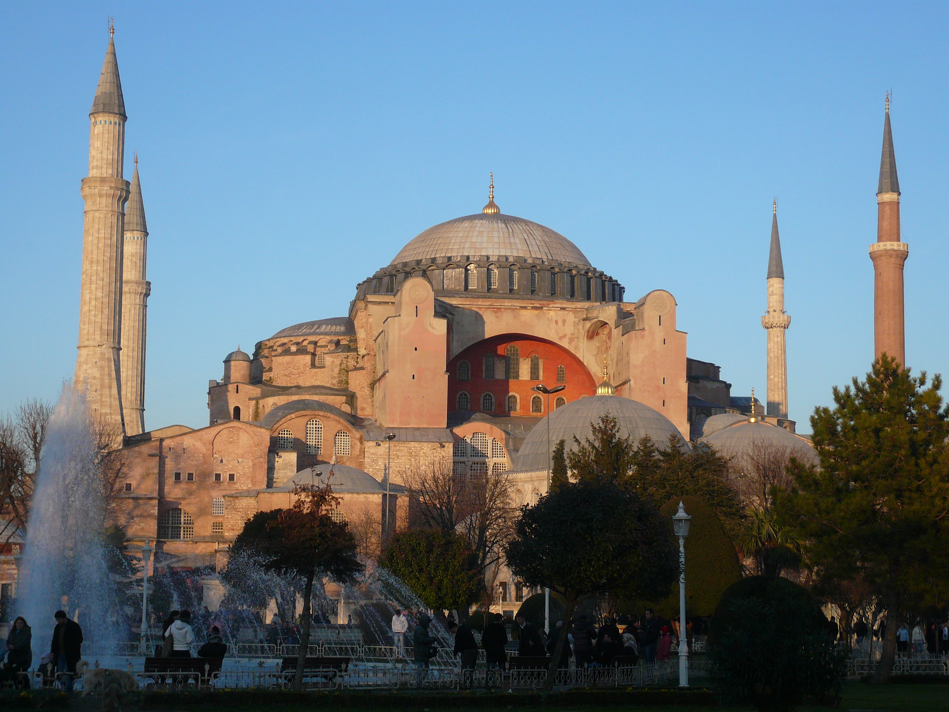 What everybody should know about Hagia Sophia | Cultural Travel Guide