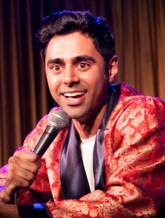 Hasan Minhaj - Wikipedia