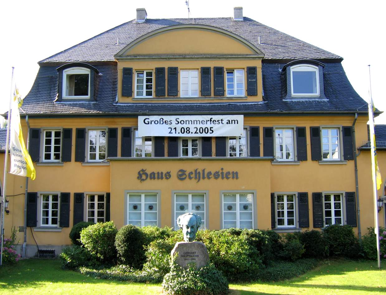 File Haus Schlesien Jpg Wikimedia Commons