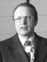 Heinz Ruhnau