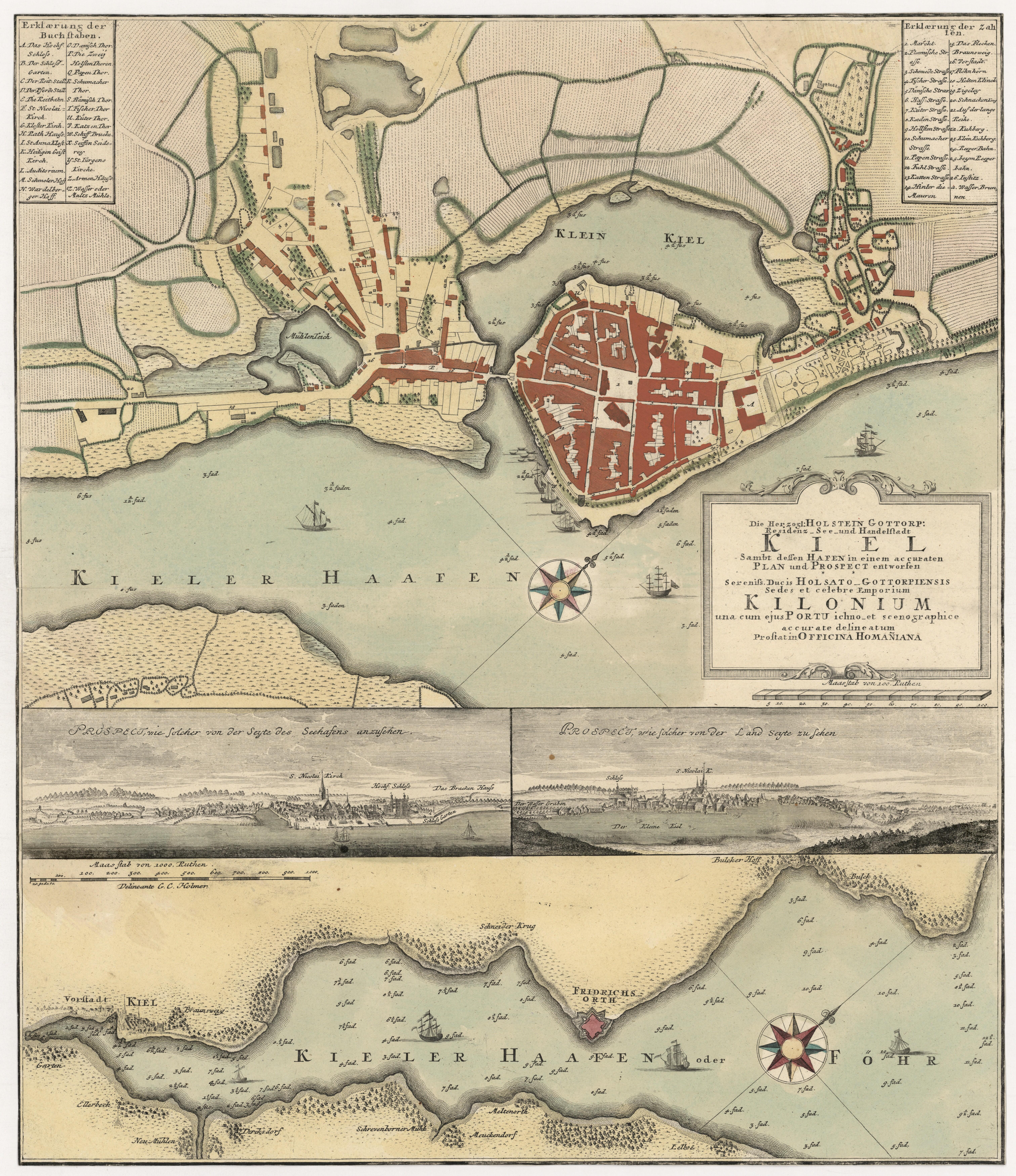 File Homann Sche Karte 1726 Dk008110 Jpg Wikimedia Commons
