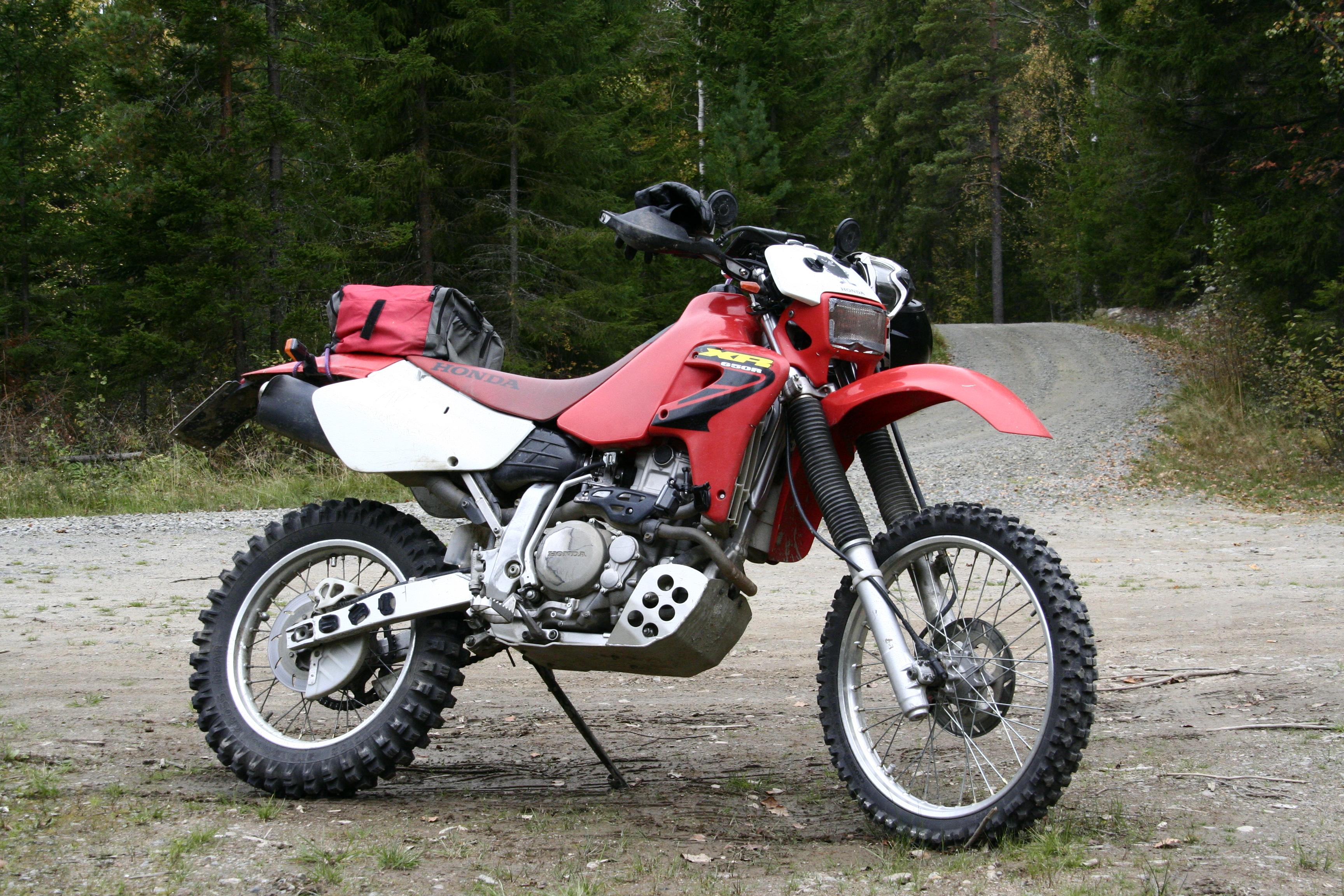 Honda XR series - Wikiwand