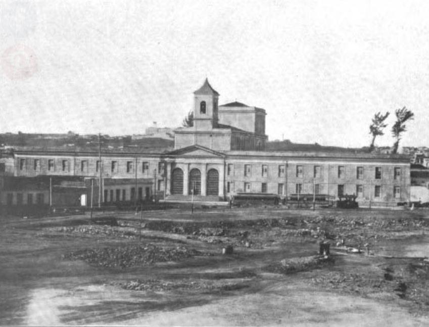 Hospital De San Lazaro Havana Wikipedia