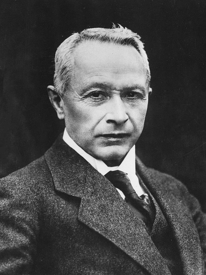Hugo Junkers - Wikipedia