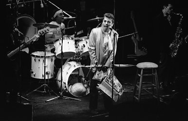 Ian Dury The Blockheads Do It Yourself
