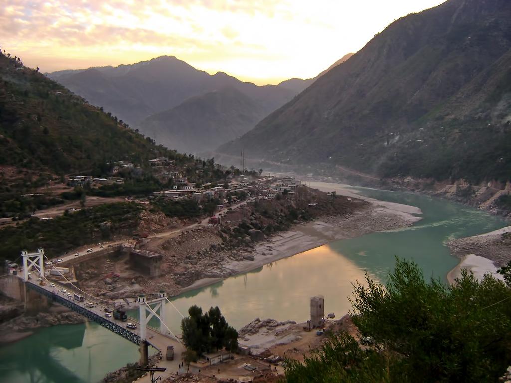 Pictures of Valleys of Pakistan Valley in Pakistan
