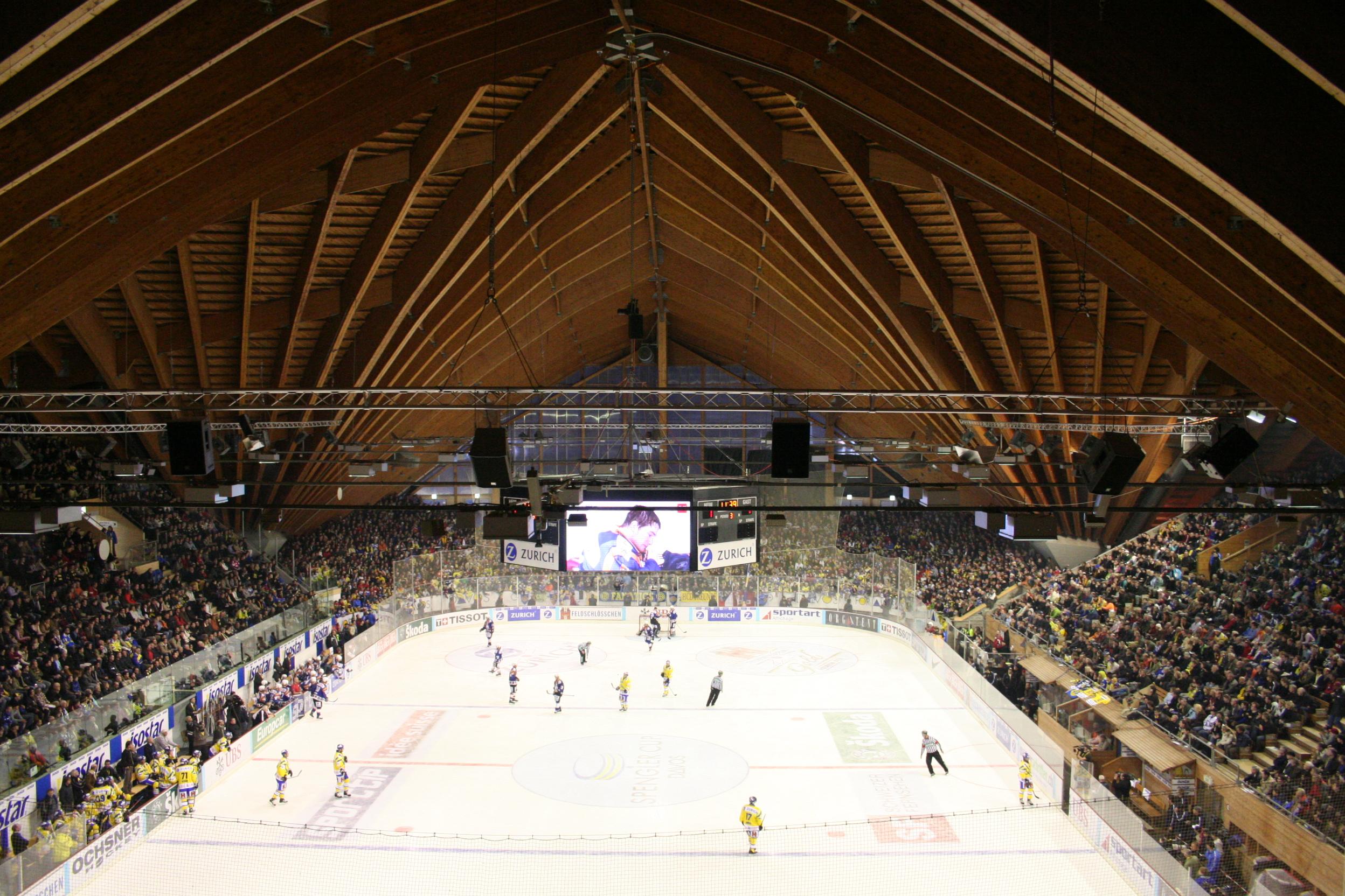 Znalezione obrazy dla zapytania Vaillant Arena