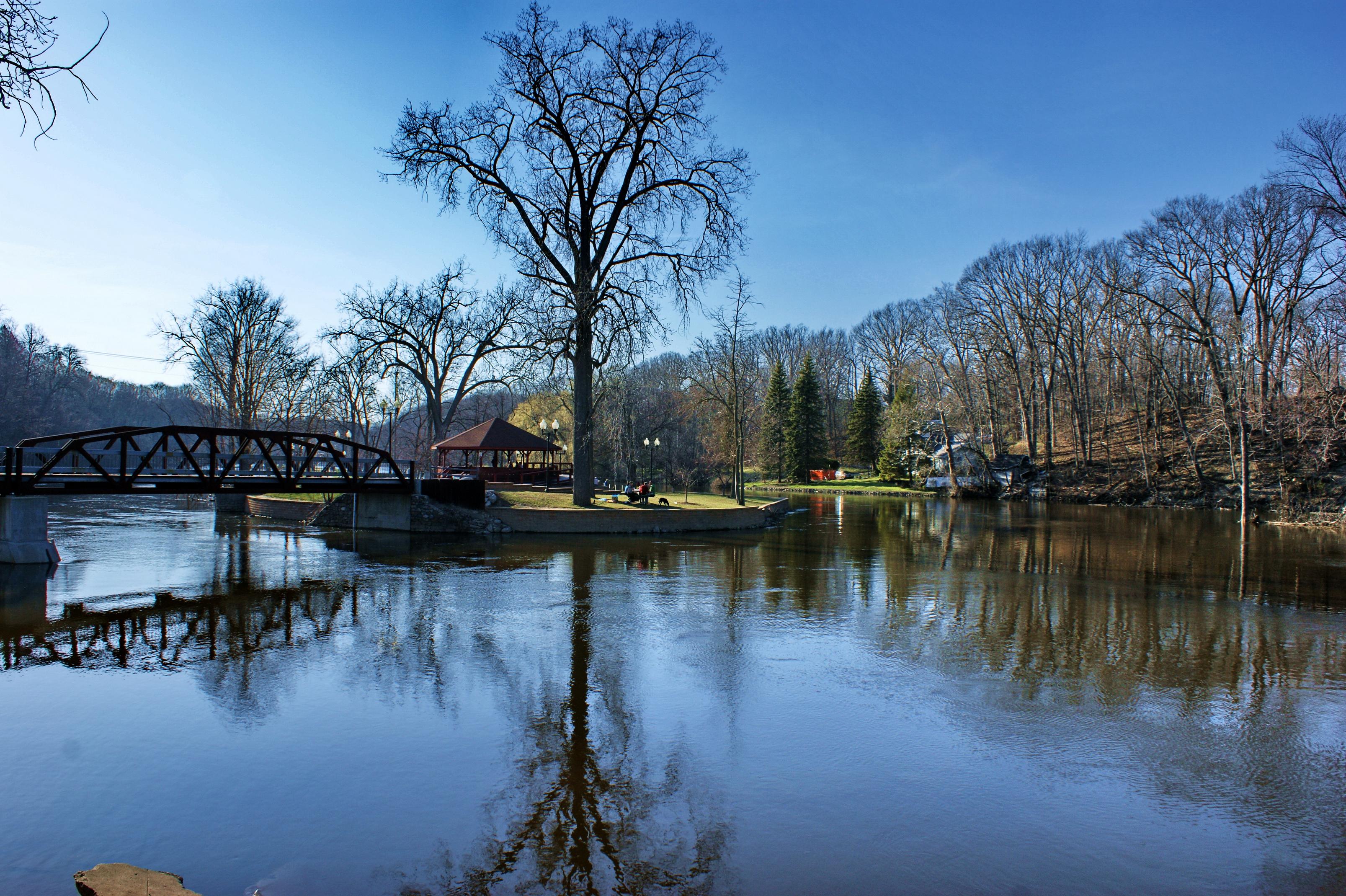 Grand Rapids Nature Center Can Of Lard