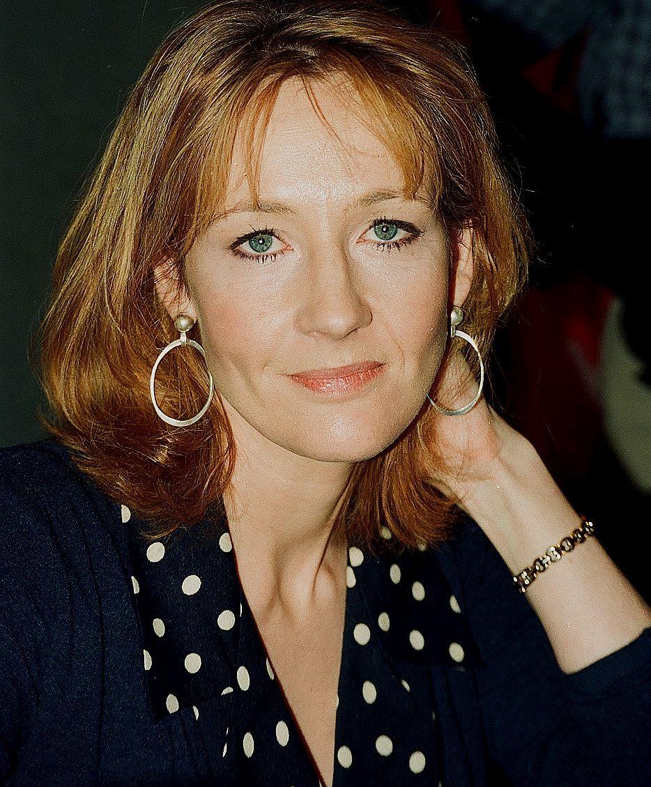 File:JK Rowling 1999.jpg - Wikimedia Commons